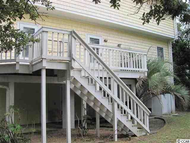 Additional photo for property listing at 695 Parker Drive 695 Parker Drive Pawleys Island, South Carolina 29585 United States
