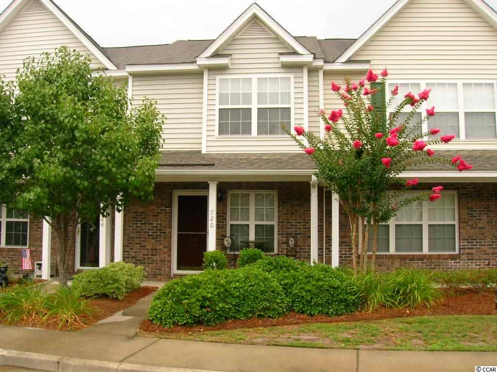 Townhouse MLS:1524352 WYNBROOKE TWNHM - Townhomes  720 Wilshire Lane Murrells Inlet SC