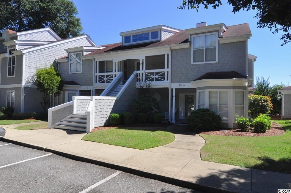 Condo MLS:1524391 Mariners Point  4396 Baldwin Ave. #74 Little River SC