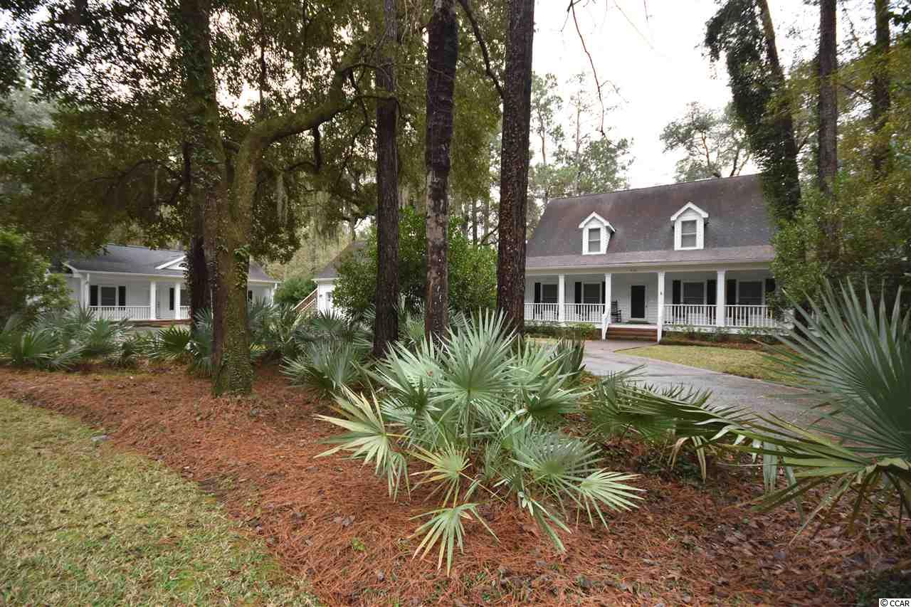 272 OLD CARRIAGE LOOP, Georgetown, SC 29440