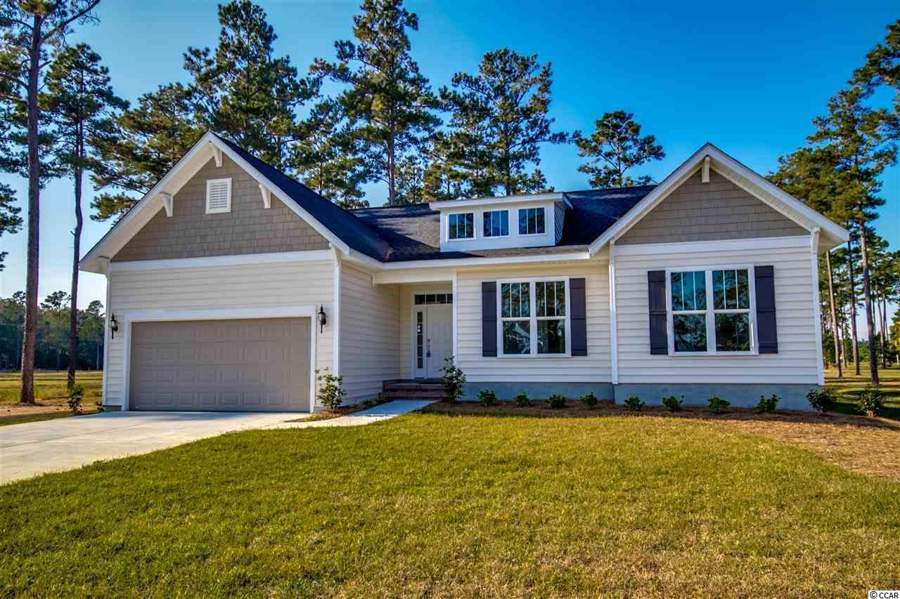 170 Stonehinge Drive, Conway, SC 29526