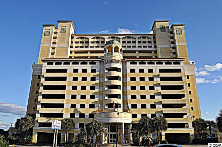 Condo MLS:1600169 Camelot By The Sea  2000 N Ocean Blvd Myrtle Beach SC