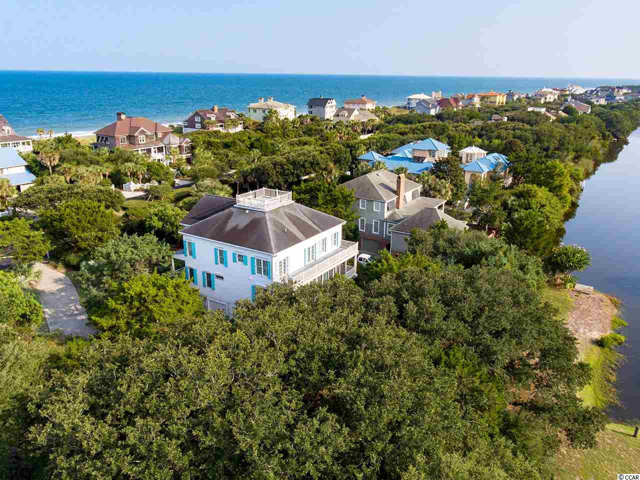Surfside Realty Company - MLS Number: 1600330
