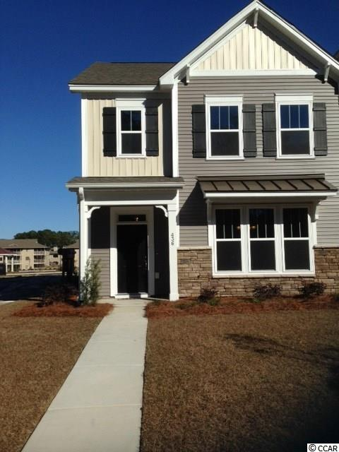 436 Papyrus Circle Lot 119, Little River, SC 29566