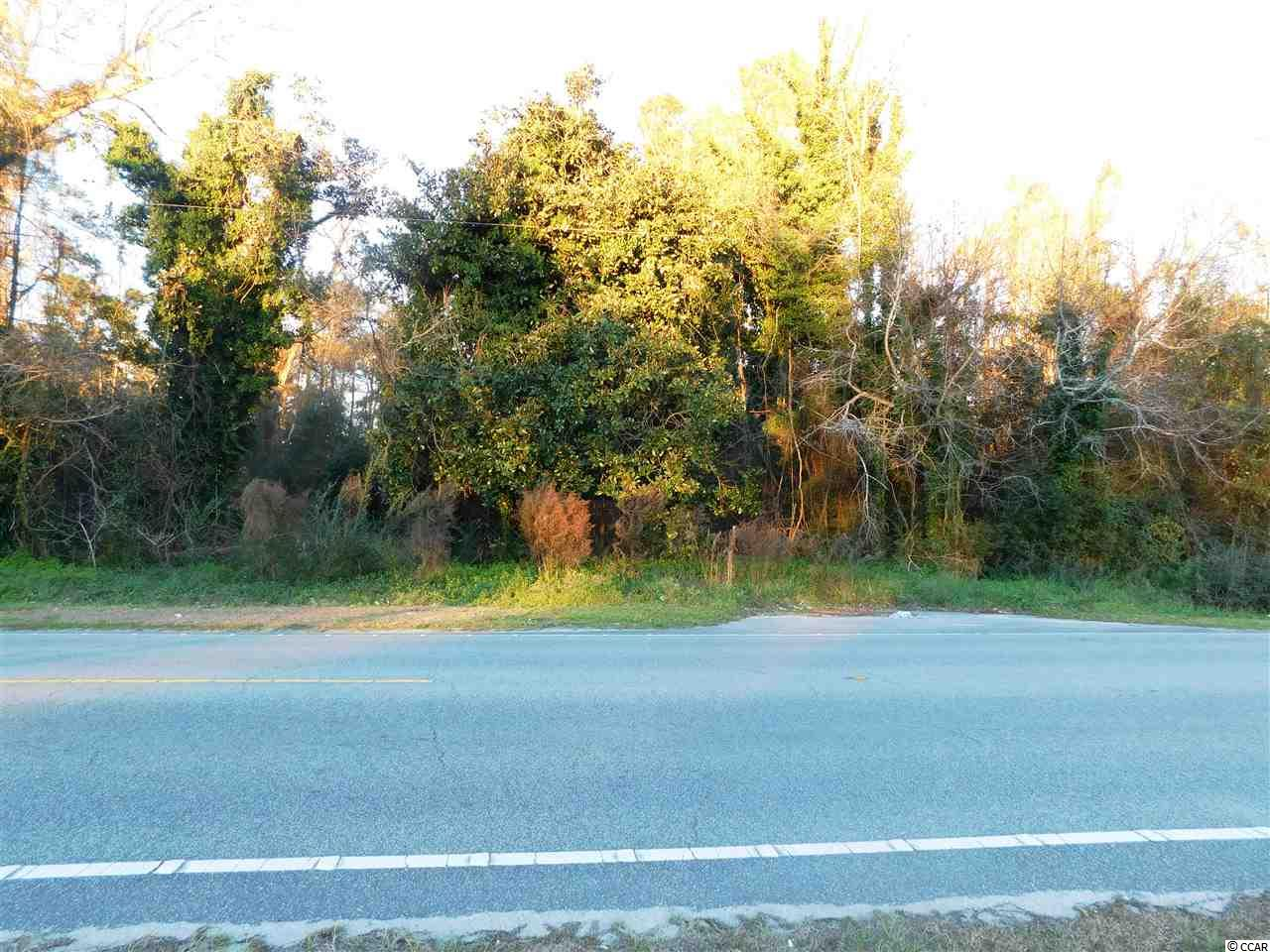 Land for Sale at TBD Main Street TBD Main Street Loris, South Carolina 29569 United States