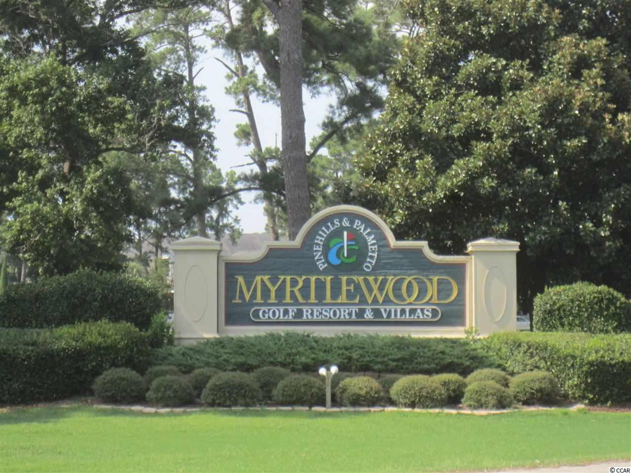 This property available at the  MAGNOLIA PLACE EAST in Myrtle Beach – Real Estate