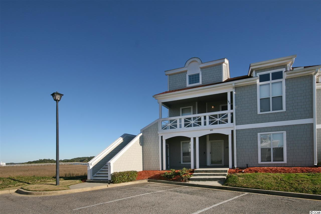 Condo MLS:1600908 Mariners Point  4396 Baldwin Ave. #145 Little River SC
