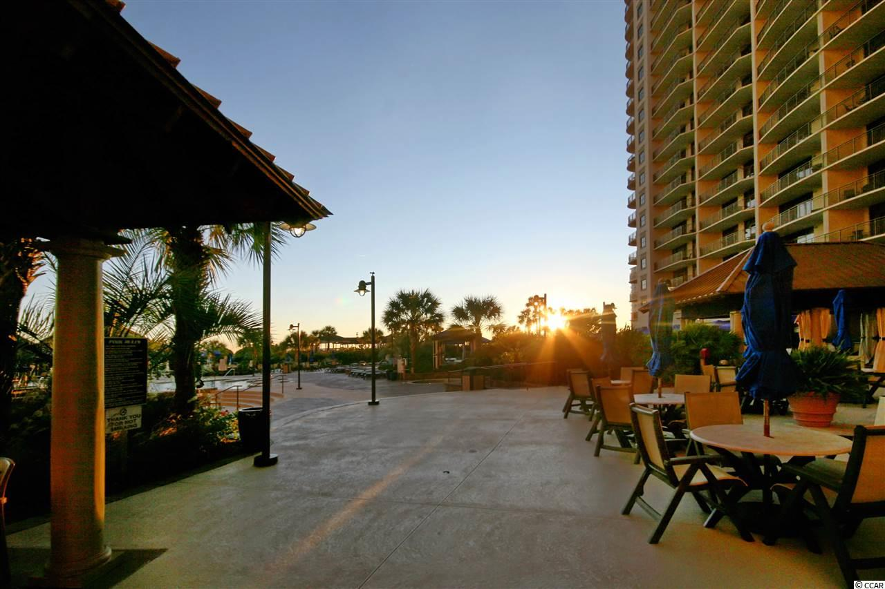 North Beach Towers - Ocean Front  condo now for sale
