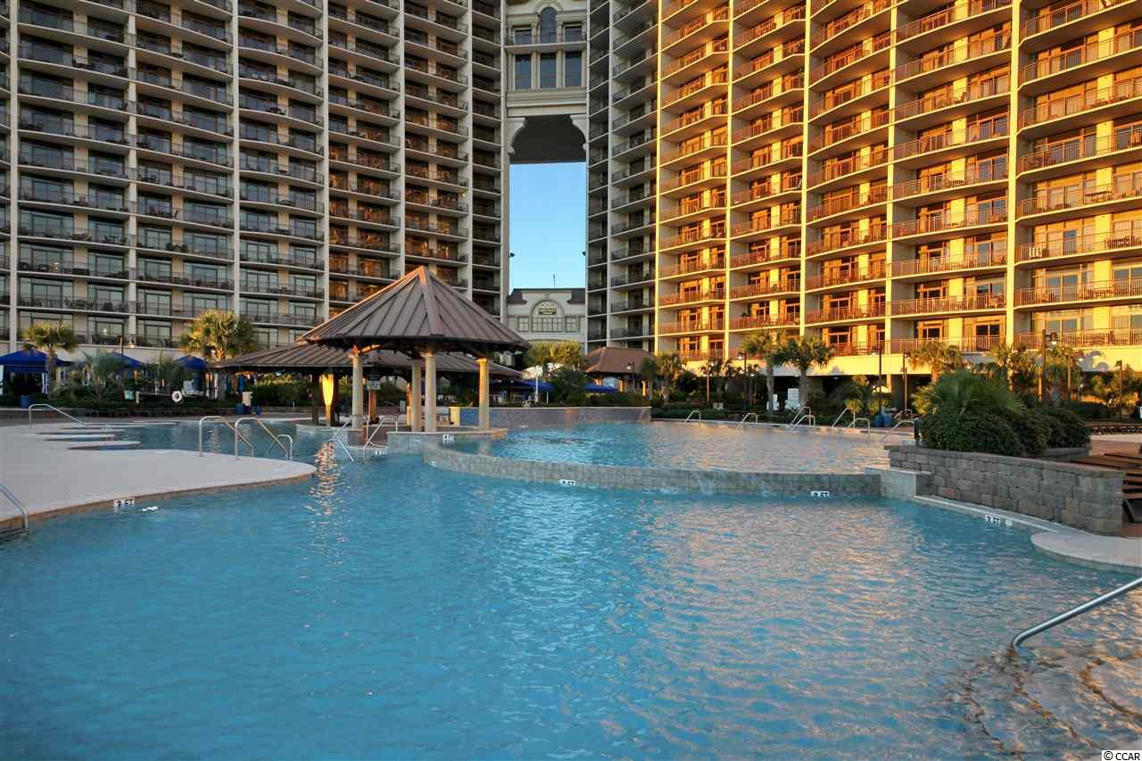 Contact your real estate agent to view this  North Beach Towers - Ocean Front condo for sale