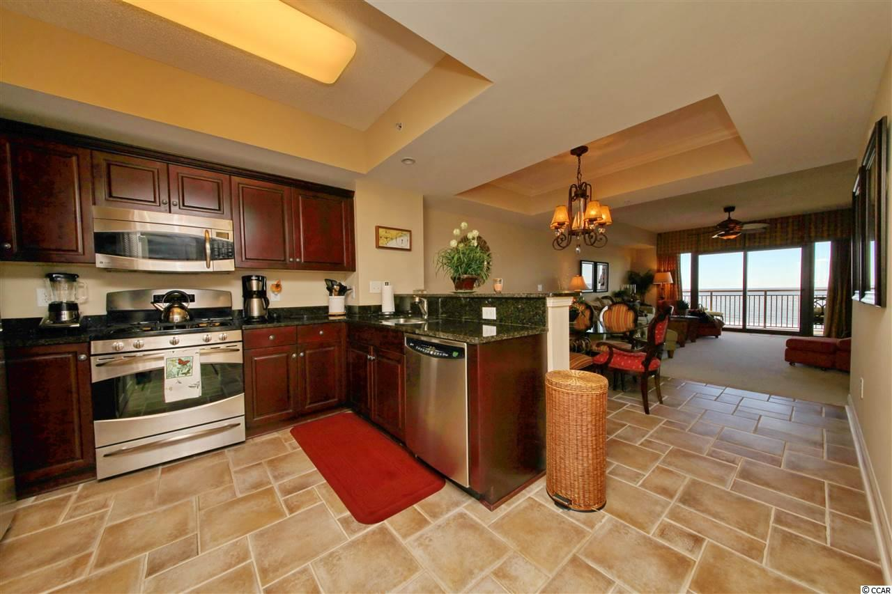 Contact your Realtor for this 3 bedroom condo for sale at  North Beach Towers - Ocean Front