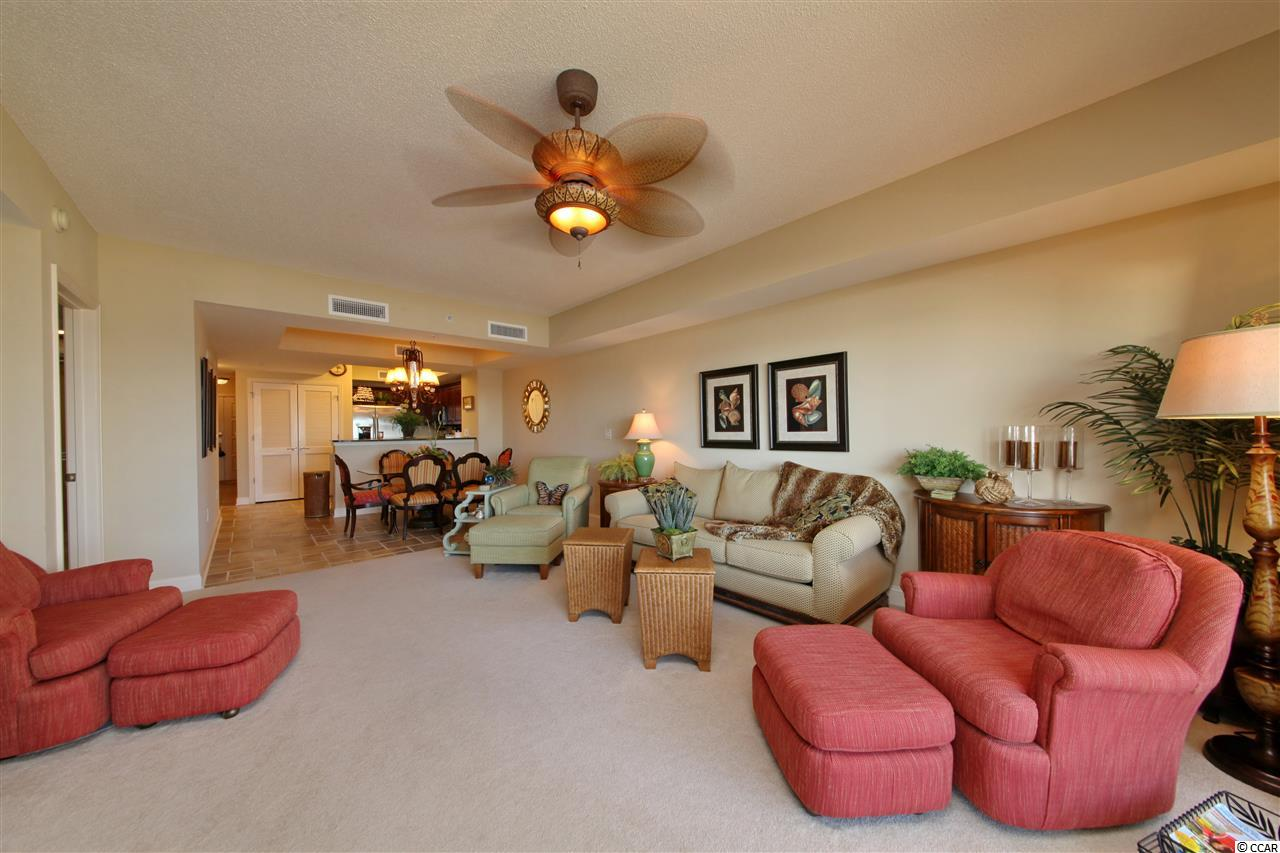 condo for sale at  North Beach Towers - Ocean Front at 100 North Beach Blvd. North Myrtle Beach, SC