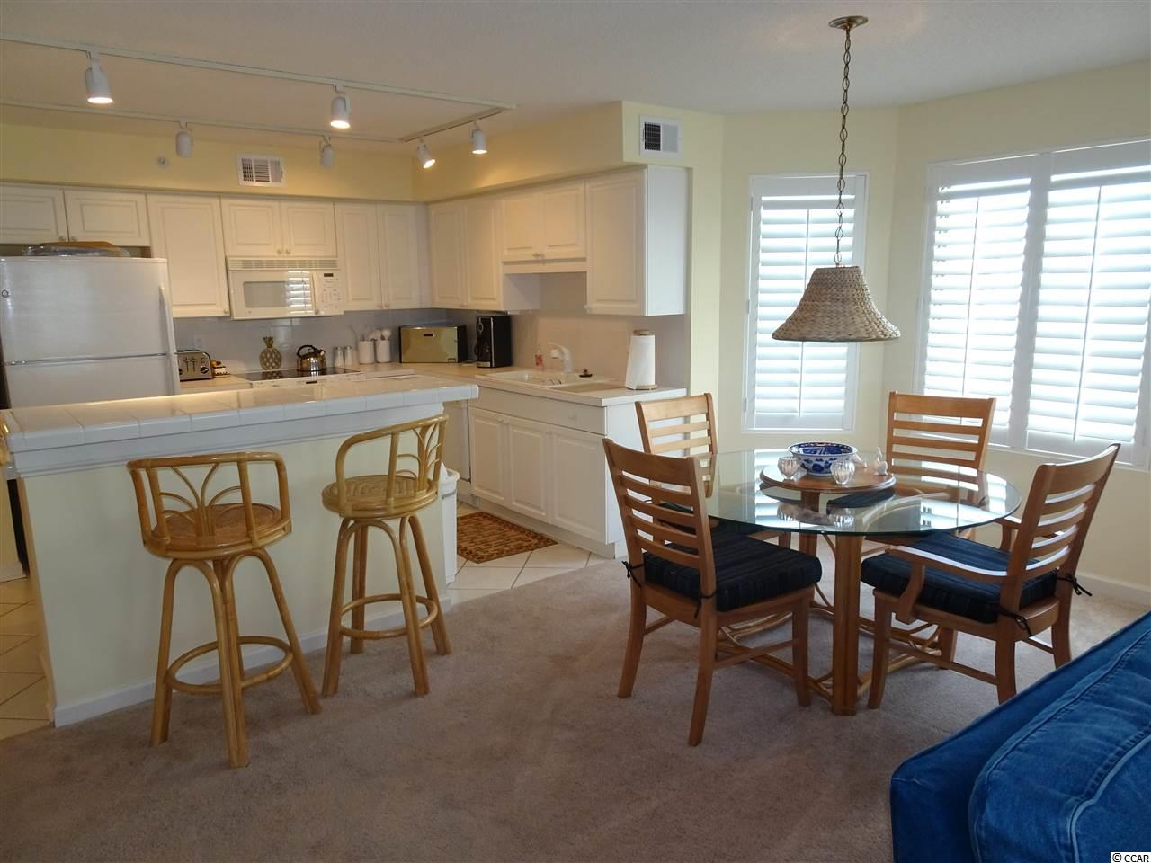 condo for sale at  Crescent at D3A Crescent Pawleys Island, SC
