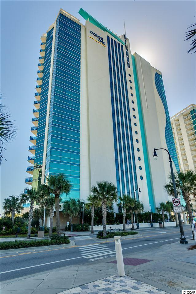 Condo MLS:1601057 Oceans One South Tower -   107 S Ocean Blvd Unit 1602 Myrtle Beach SC