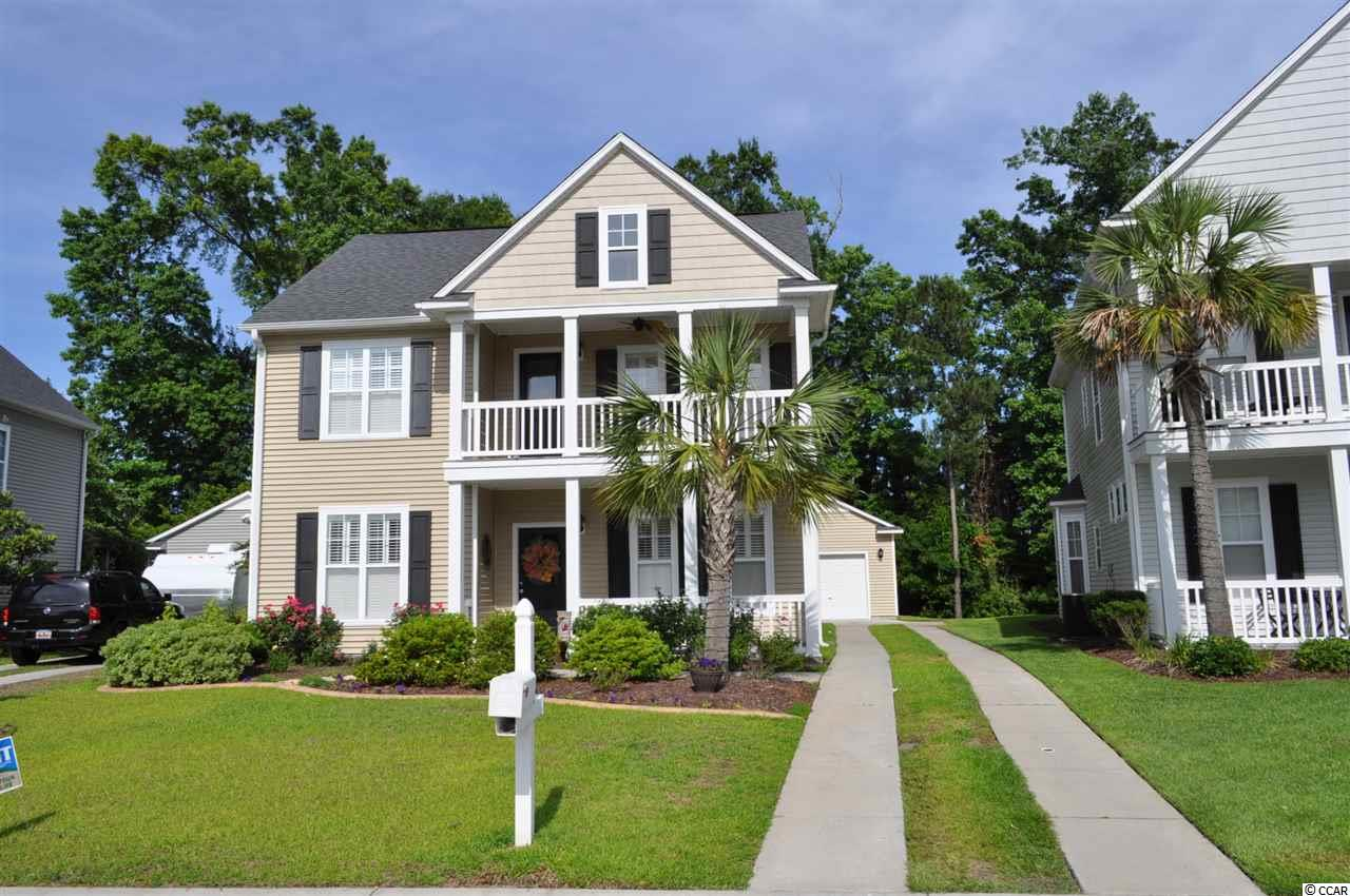 Real estate listing at  Carolina Forest - Bellegrove Pal with a price of $199,900