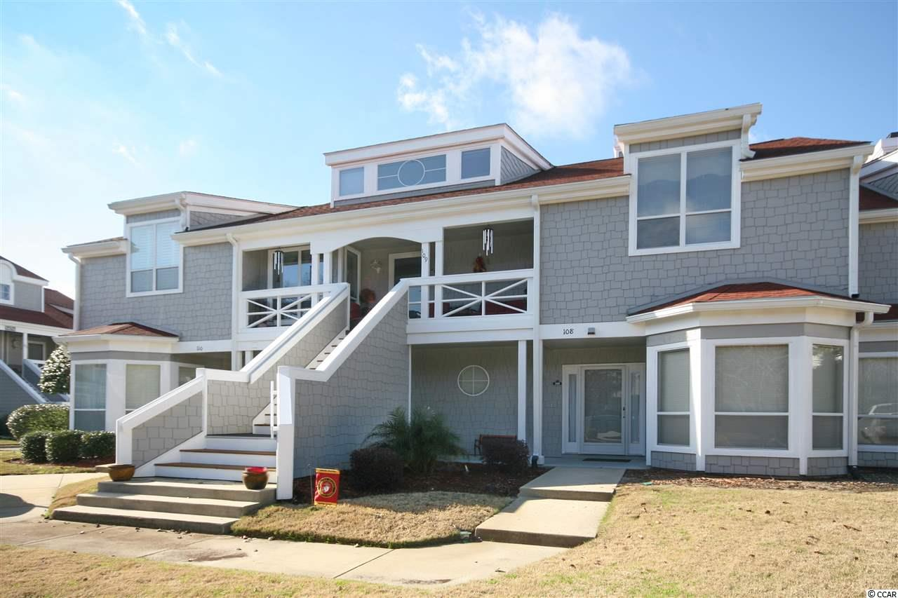 Condo MLS:1601246 Mariners Point  4396 Baldwin Ave. #109 Little River SC