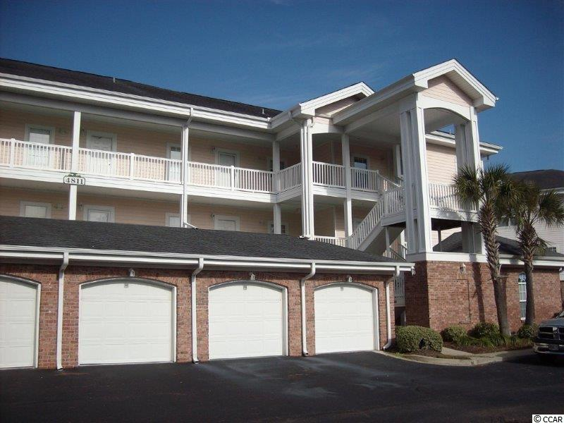 Condo MLS:1601278 Magnolia North  4811 Orchid Way Myrtle Beach SC