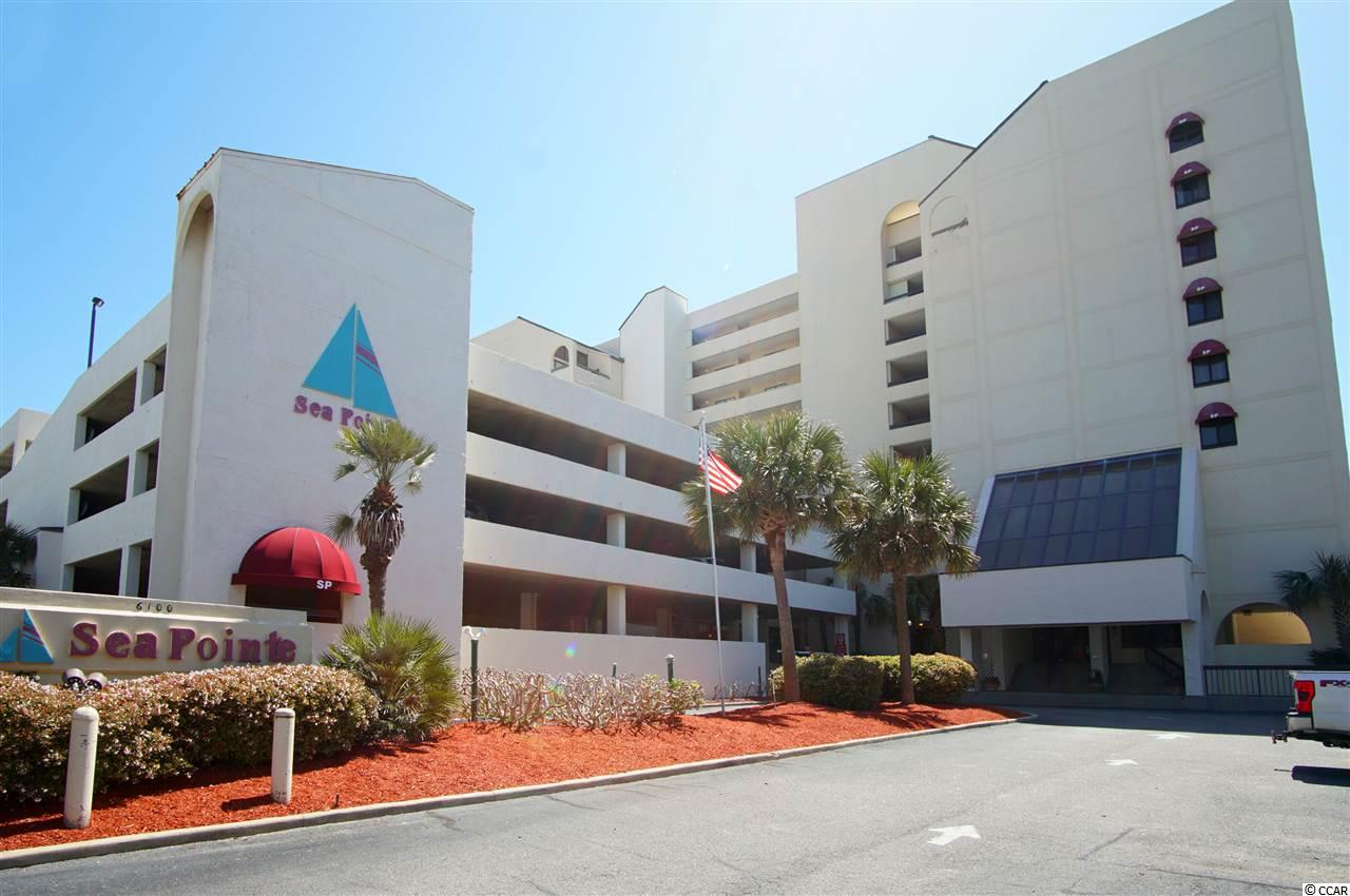 Condo MLS:1601350 SEA POINTE  6100 N Ocean Blvd. North Myrtle Beach SC