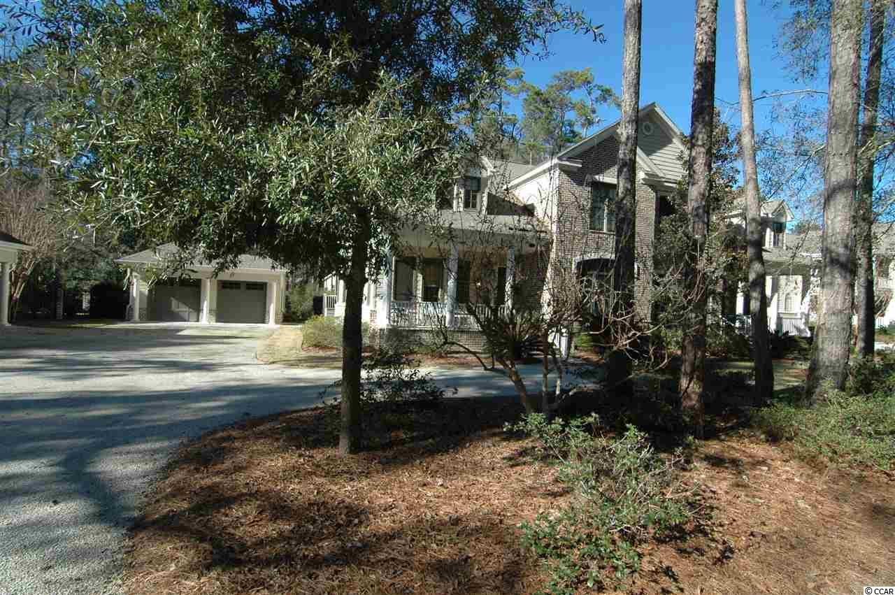 Additional photo for property listing at 407-A Tuckers Woods 407-A Tuckers Woods Pawleys Island, South Carolina 29585 United States