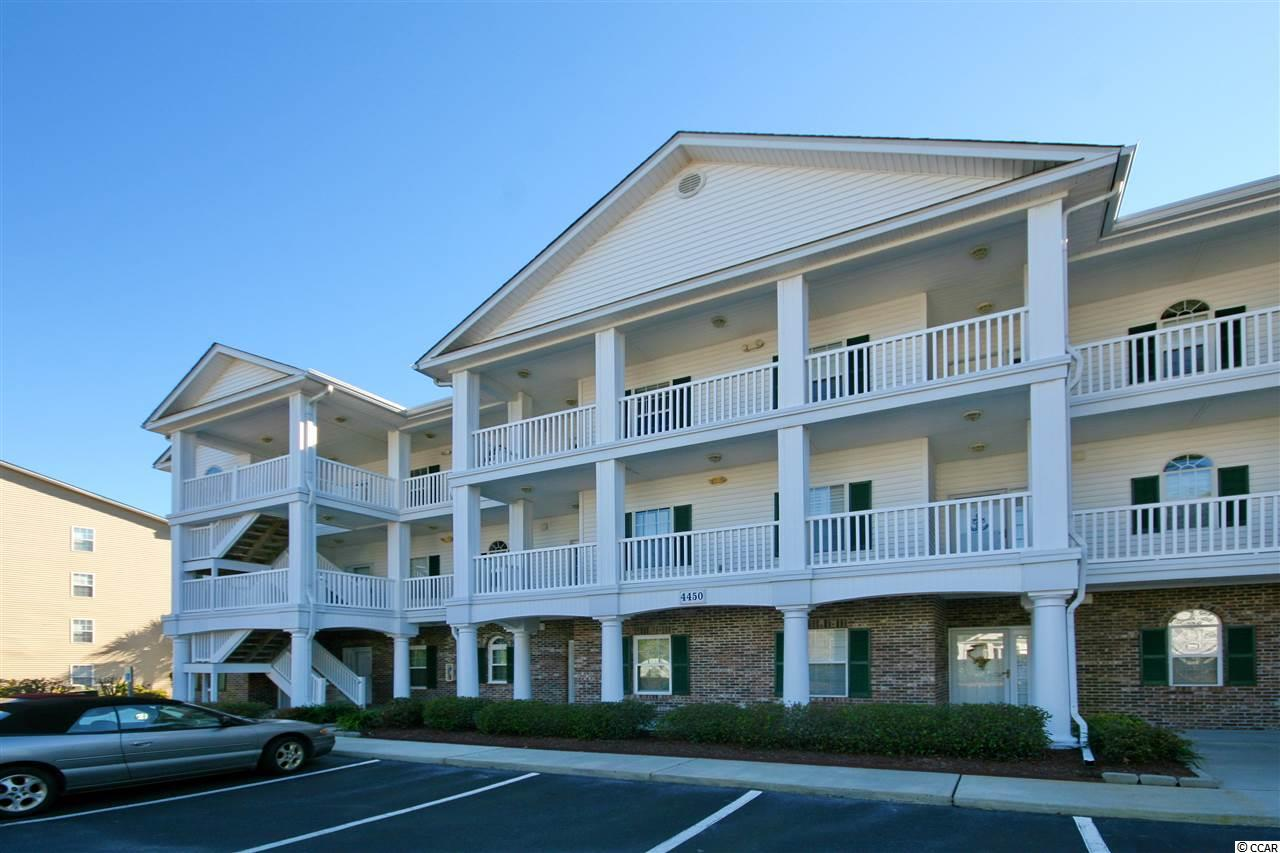CONDO MLS:1601560 MOORINGS, THE E  4450 Turtle Lane #2A Little River SC