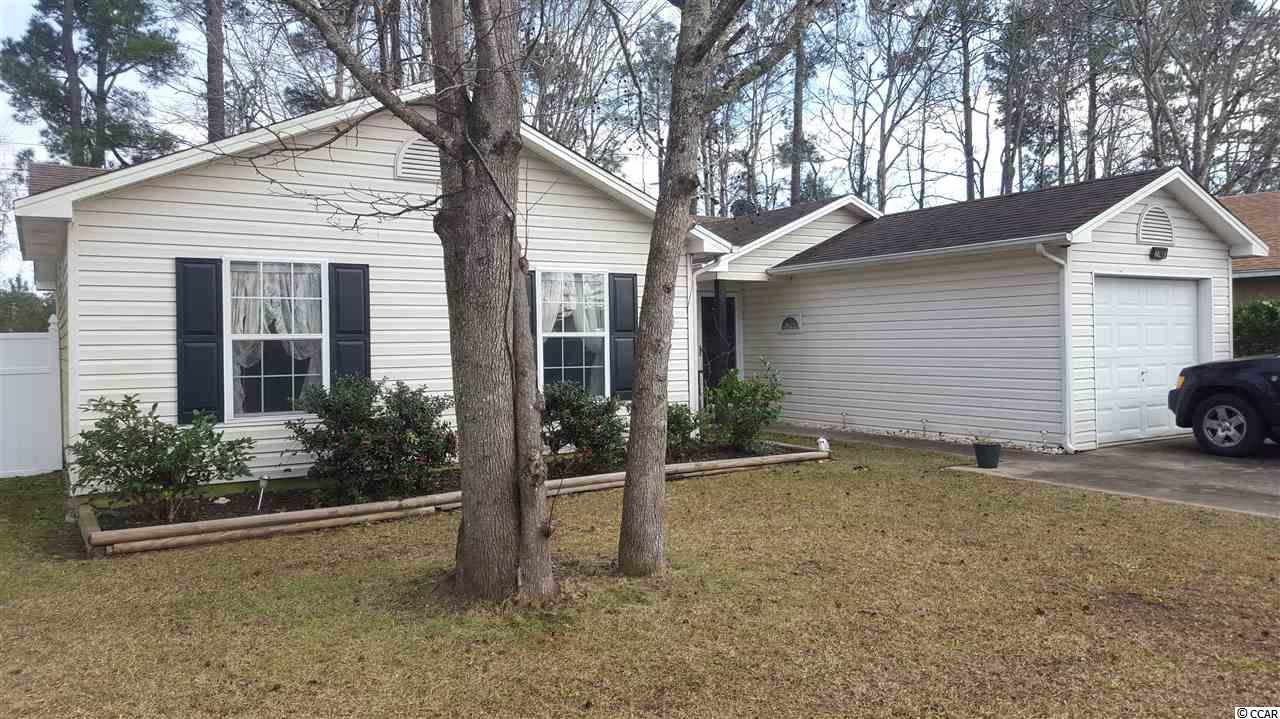 Oak Forest 2748 Temperance Drive Myrtle Beach