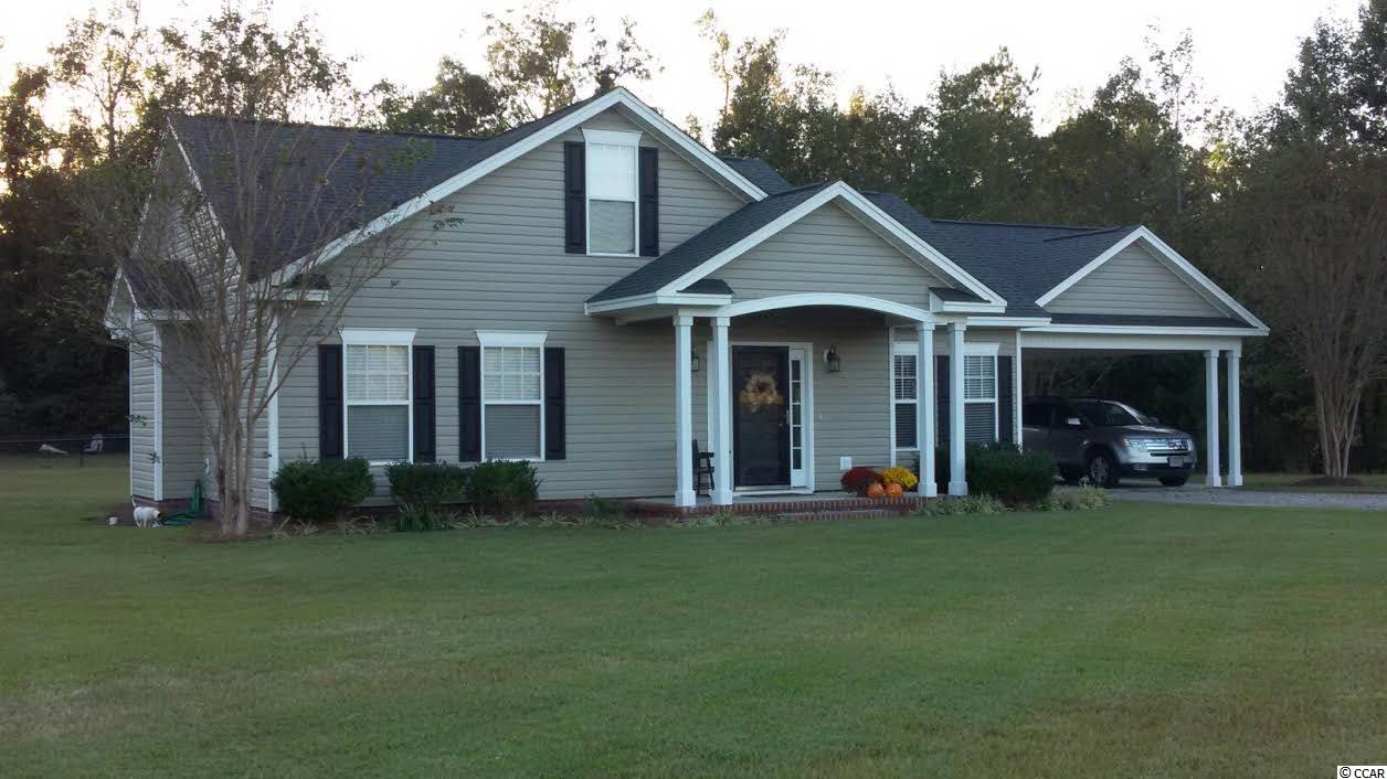 Not within a Subdivision 2156 hwy 129 Galivants Ferry
