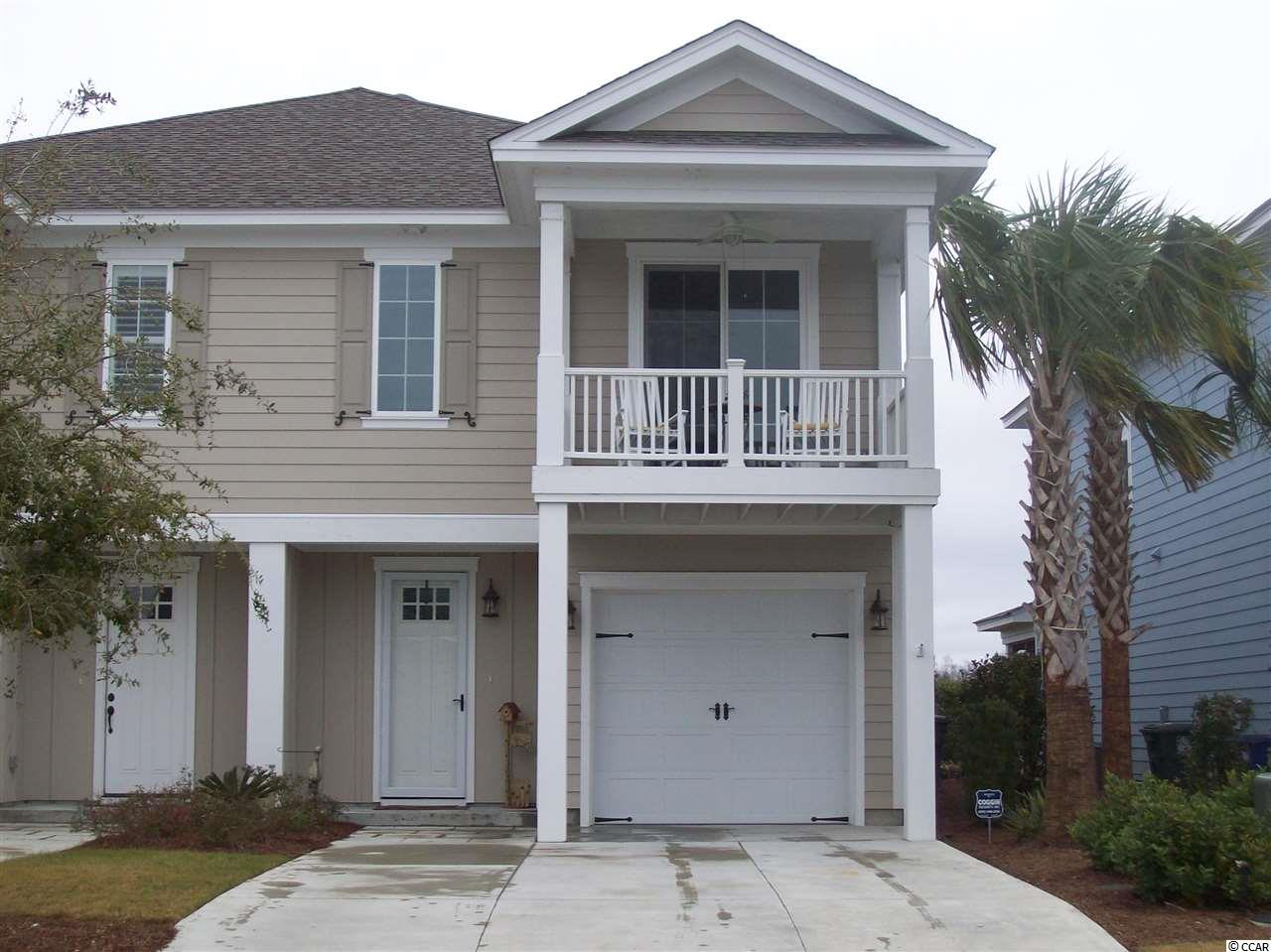 Townhouse MLS:1601629 The Retreat at Barefoot V  2216 Tidewatch Way North Myrtle Beach SC