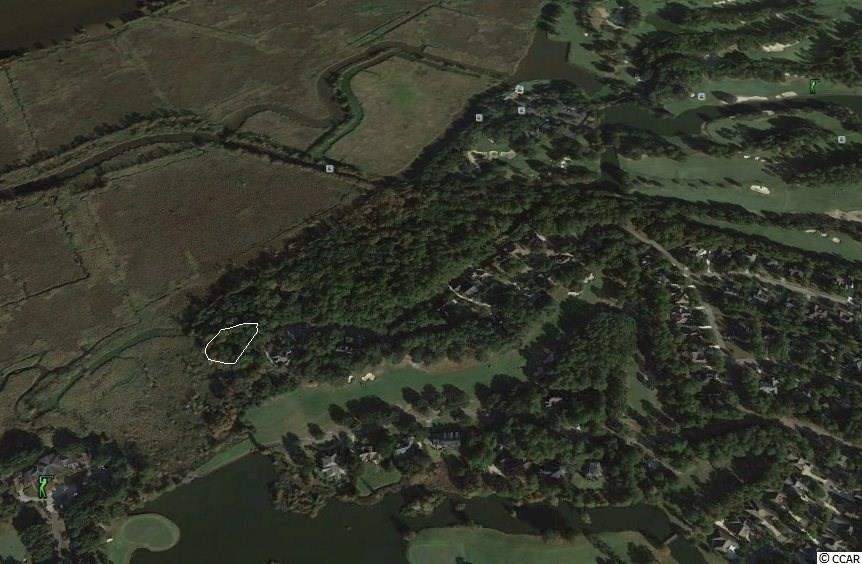 Land for Sale at 511 Congressional Drive 511 Congressional Drive Pawleys Island, South Carolina 29585 United States