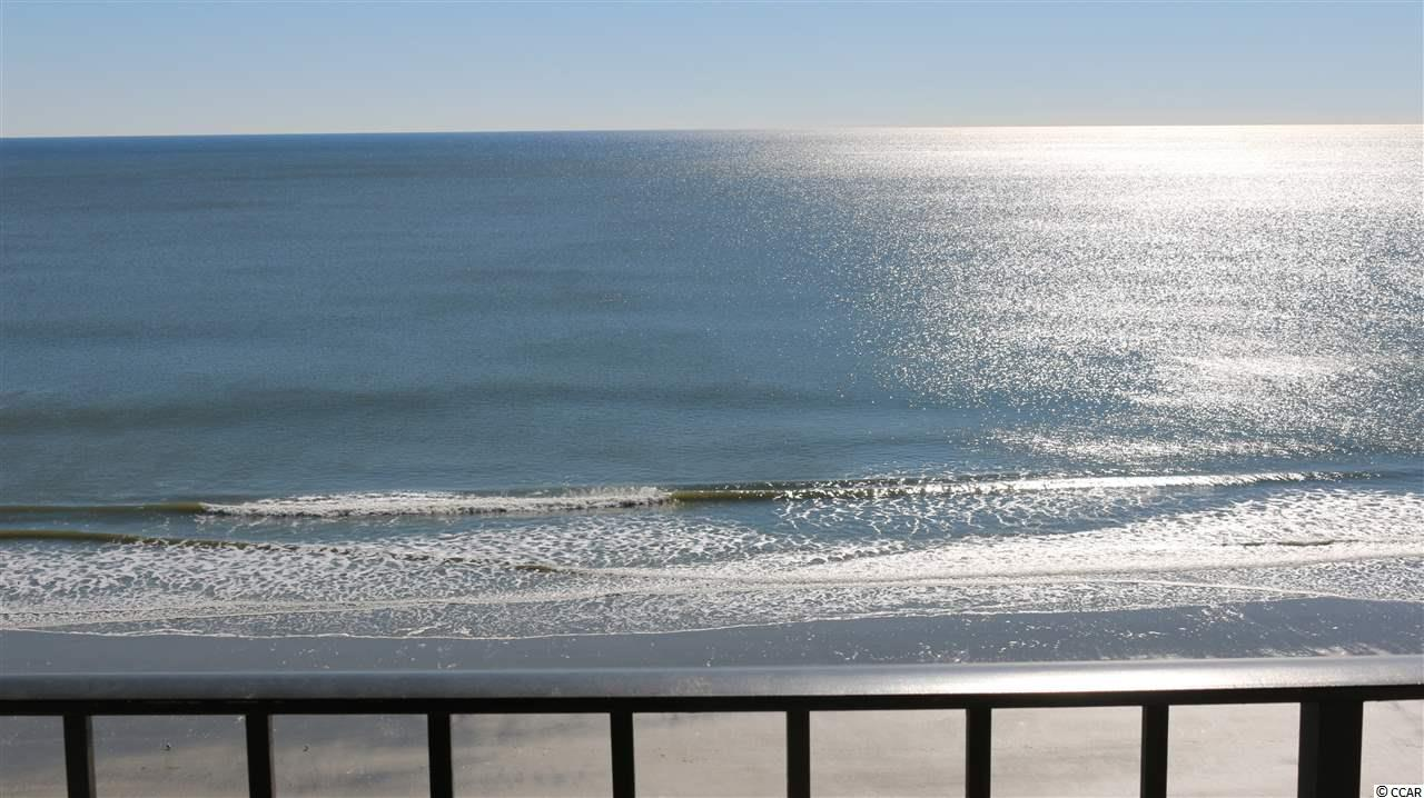 Spinnaker condo for sale in North Myrtle Beach, SC