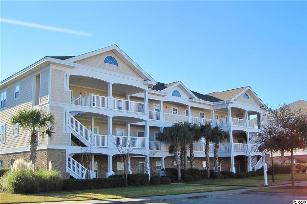 Condo MLS:1601870 The Havens @ Barefoot Res  6203 Catalina Drive North Myrtle Beach SC