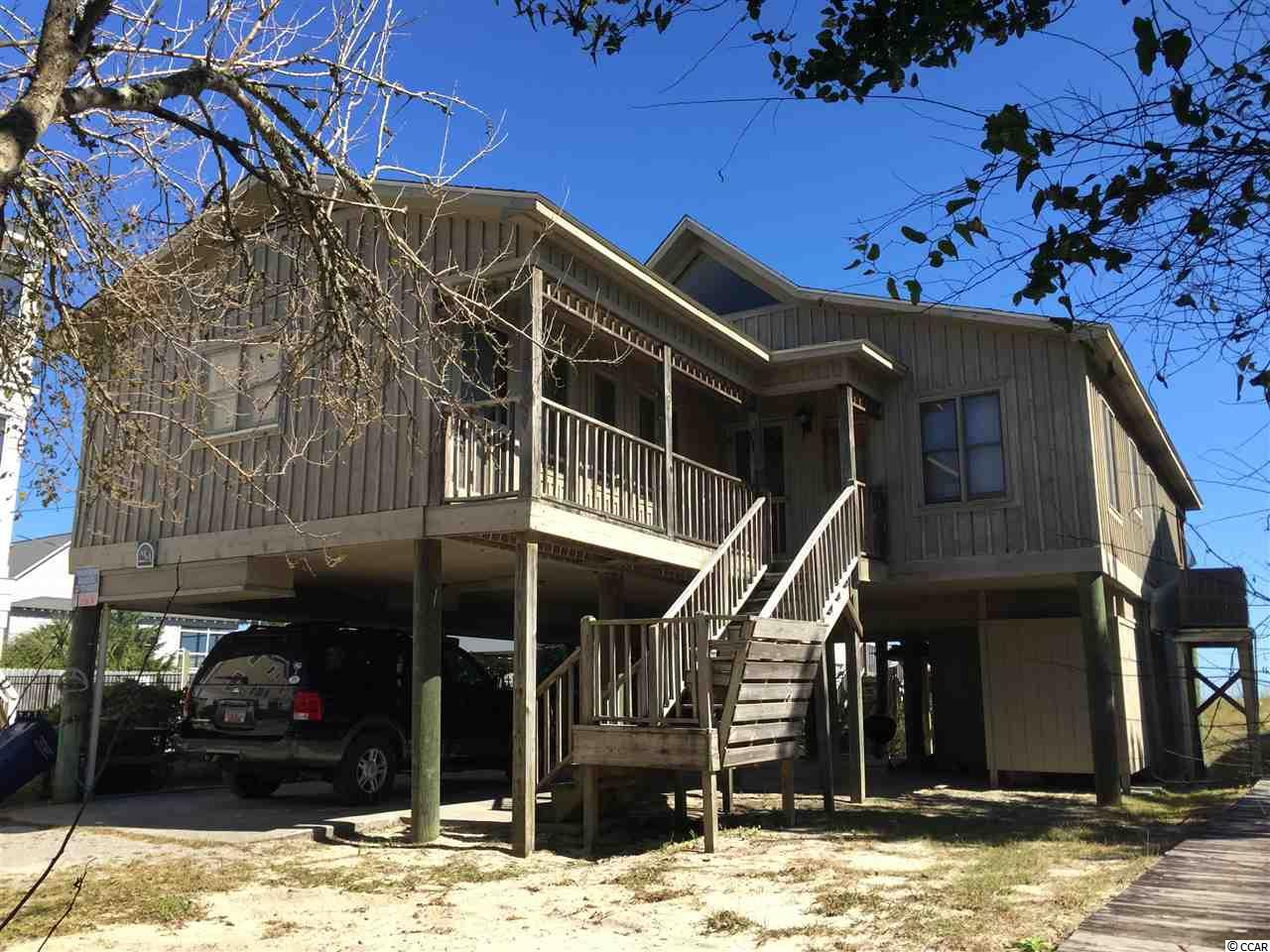 Single Family Home for Sale at 226 A & B Atlantic Ave Pawleys Island, South Carolina,29585 United States