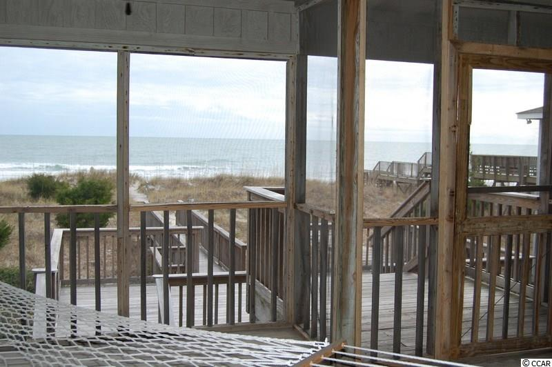 Surfside Realty Company - MLS Number: 1601998