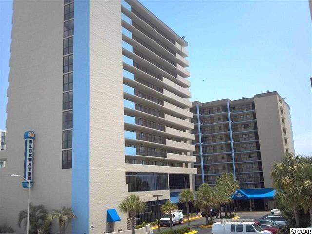 Condo MLS:1602151 Bluewater Resort  2001 S OCEAN BLVD Myrtle Beach SC