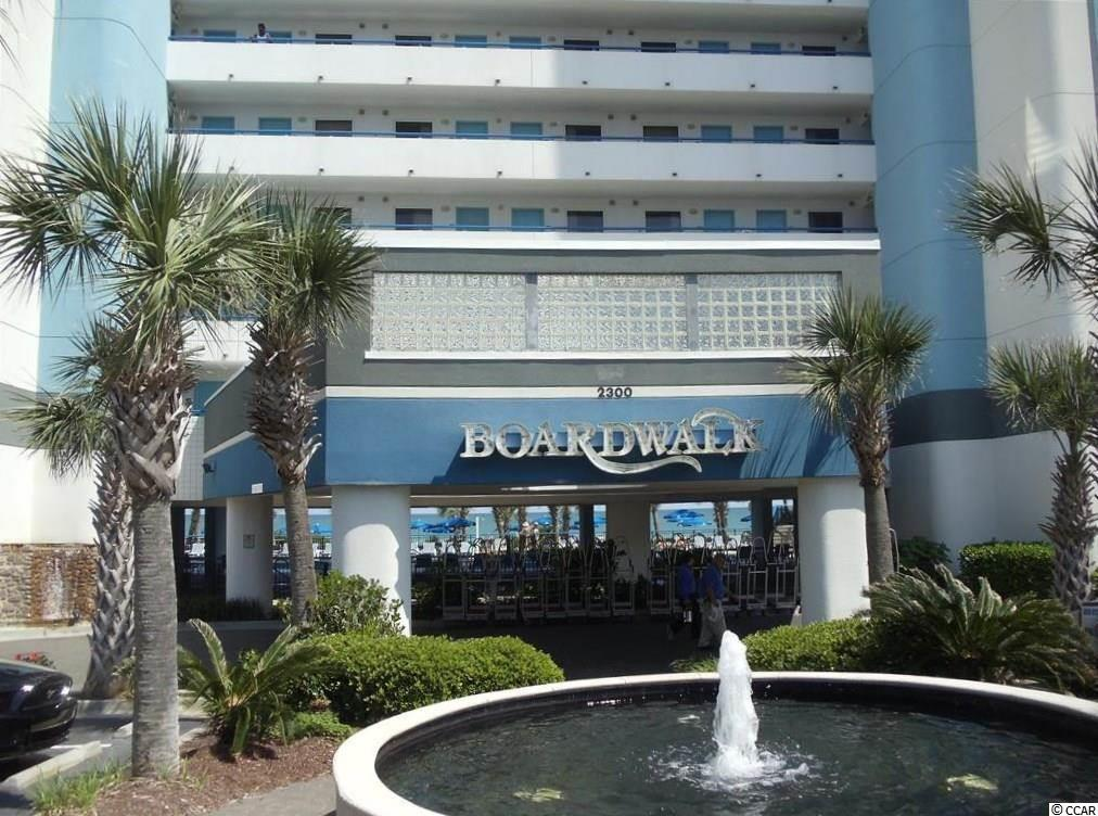 Condo MLS:1602349 Boardwalk Oceanfront Towe  2300 N Ocean Blvd Myrtle Beach SC