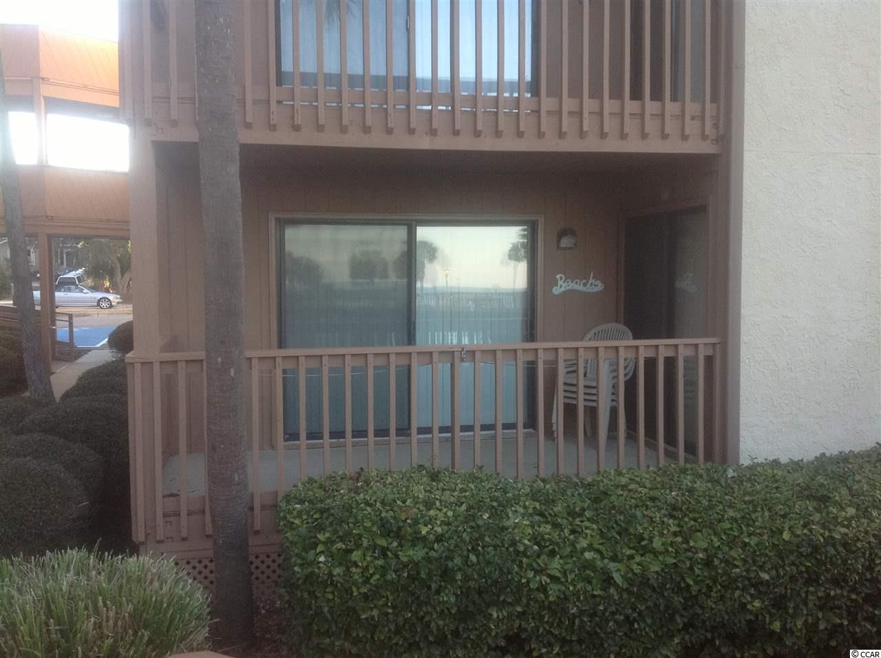 Condo MLS:1602371 Anchorage I  5515 N Ocean Blvd. Myrtle Beach SC