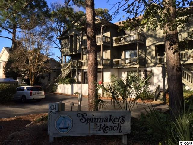 Condo MLS:1602437 SPINNAKERS R  404 N 72nd Avenue Myrtle Beach SC