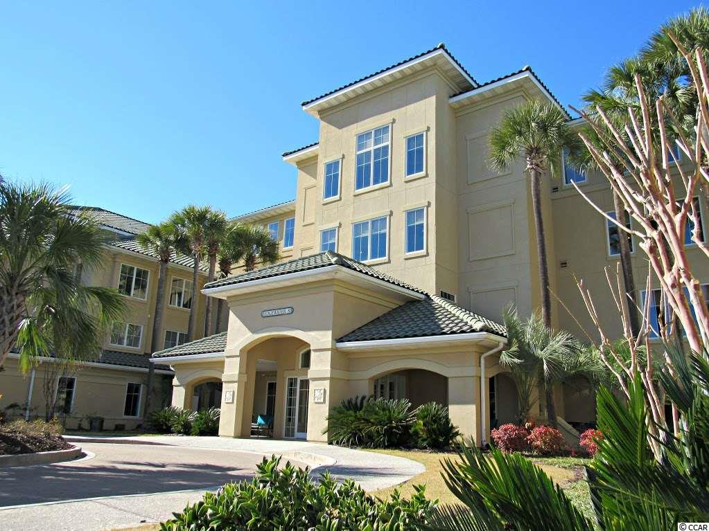 Condo MLS:1602533 Edgewater at Barefoot Res  2180 Waterview Drive North Myrtle Beach SC