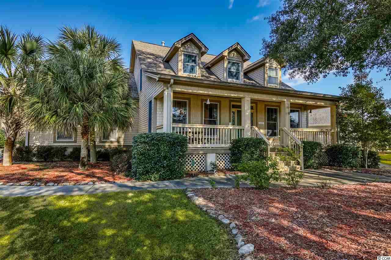 500 Sea Island Way, North Myrtle Beach, SC 29582