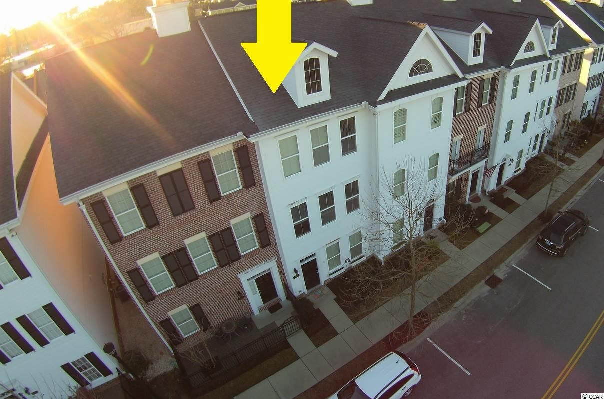 Townhouse MLS:1602856 Market Common, The  797 Murray Ave Myrtle Beach SC