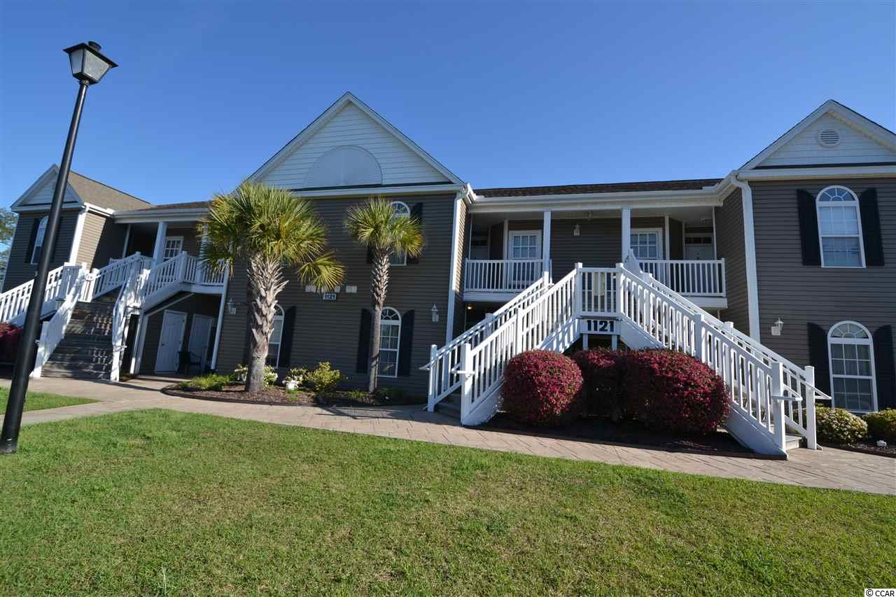 Condo MLS:1602863 Arrowhead Pointe  1121 Peace Pipe Place Myrtle Beach SC