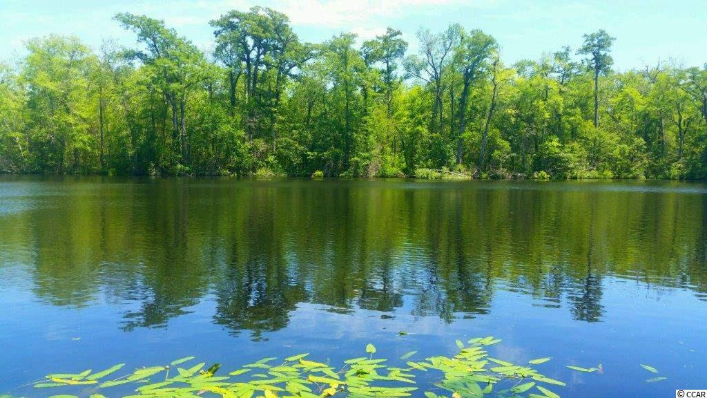 Land for Sale at 108 Chasewood Drive 108 Chasewood Drive Georgetown, South Carolina 29440 United States