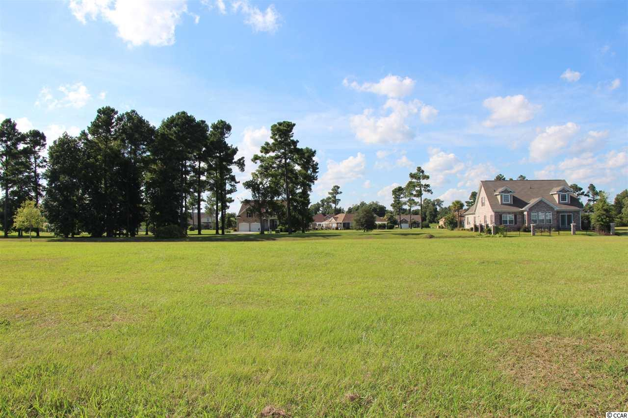 Land for Sale at Lot 339 Bentcreek Lot 339 Bentcreek Myrtle Beach, South Carolina 29579 United States