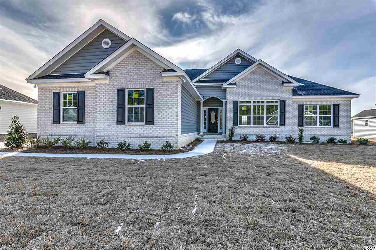 Single Family Home for Sale at 4101 Ridgewood Drive Conway, South Carolina 29526 United States
