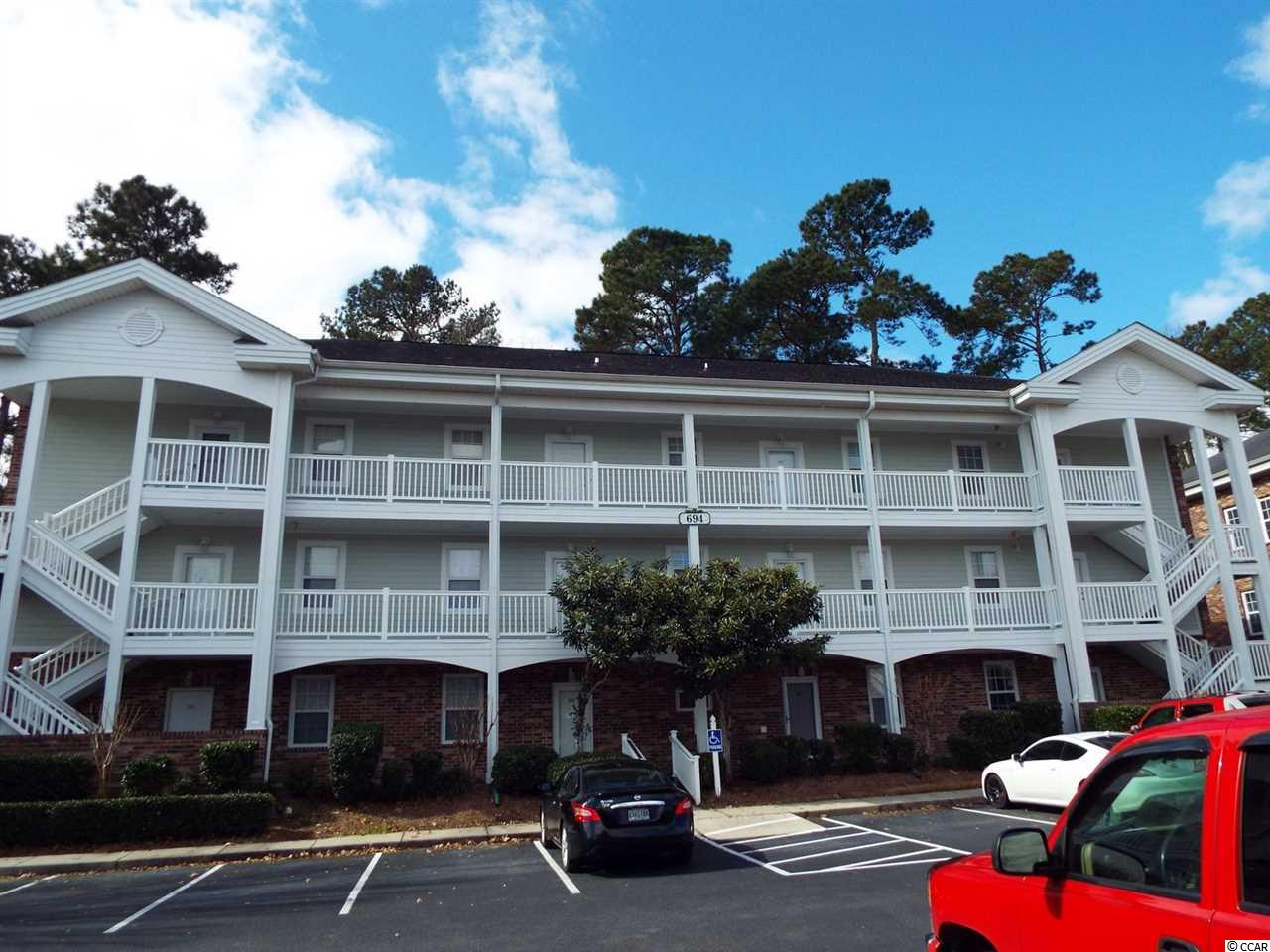 Condo Sold At Riverwalk In Myrtle Beach South Carolina Unit Listing Mls Number 1603038