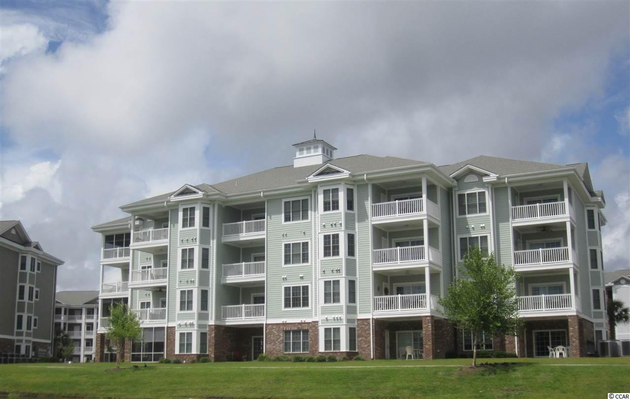 CONDO MLS:1603050 Magnolia Pointe  4886 LUSTER LEAF CIRCLE 203 Myrtle Beach SC