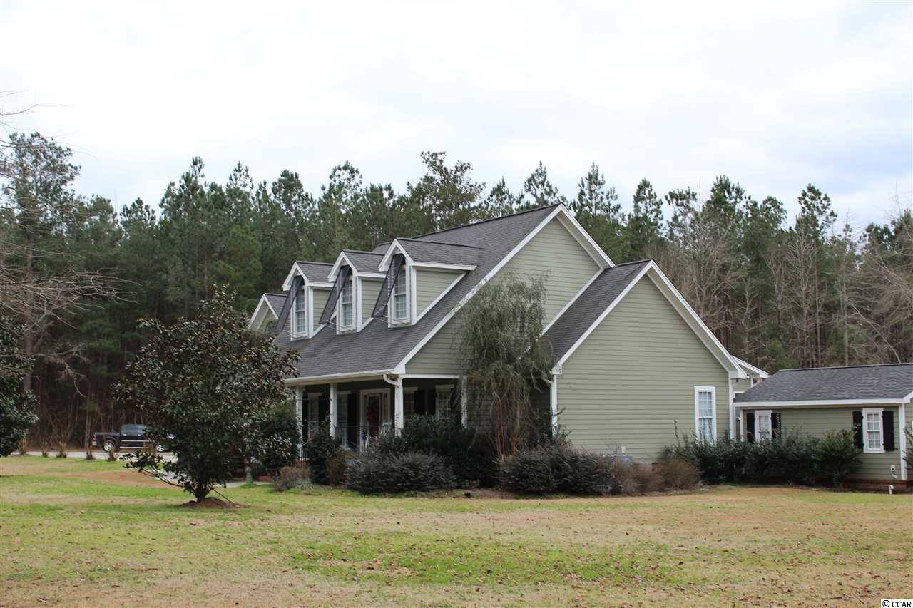 Single Family Home for Sale at 303 Gandy Drive Andrews, South Carolina 29510 United States