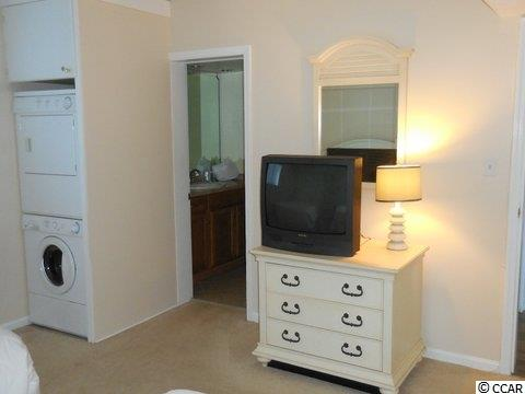 This 2 bedroom condo at  Screened porch - Oceanfront is currently for sale
