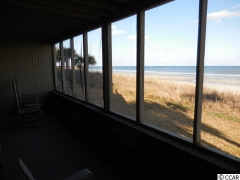 Interested in this  condo for $235,000 at  Screened porch - Oceanfront is currently for sale