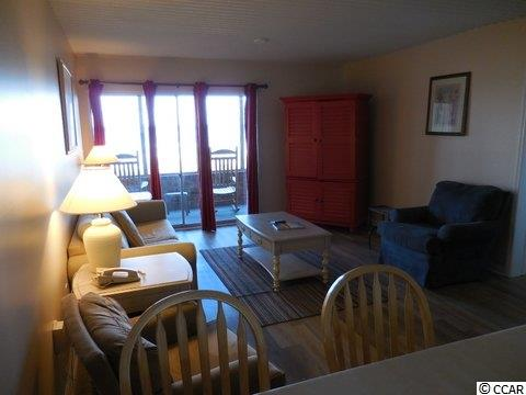 Contact your Realtor for this 2 bedroom condo for sale at  Screened porch - Oceanfront