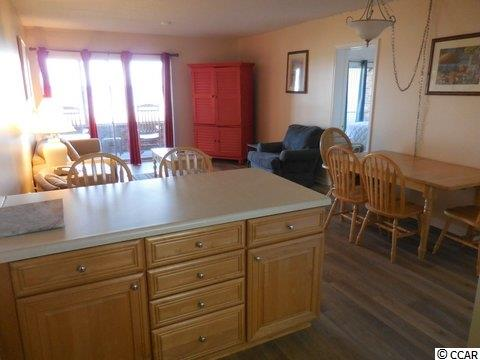 2 bedroom  Screened porch - Oceanfront condo for sale