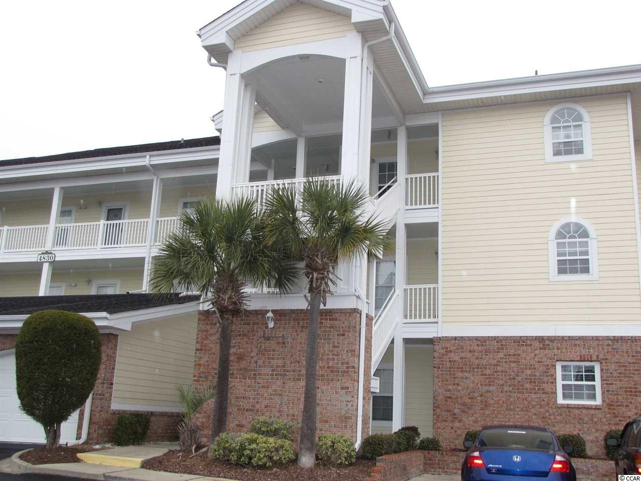 Condo MLS:1603347 Magnolia North  4830 CARNATION CIRCLE Myrtle Beach SC